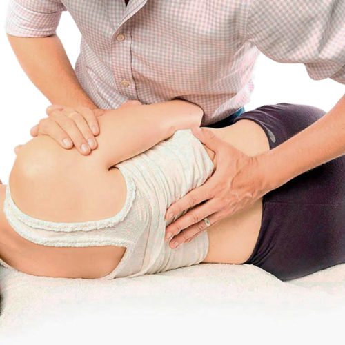 Chiropractic therapy by Tom Claykens a qualified chiropractor and sports scientist. Biddenden Chiropractic offer a range of treatments for back, shoulder, knee and neck pain.