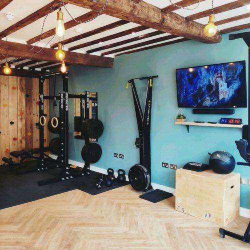Kent Kinetics   Gym   Personal Training   Biddenden Chiropractic